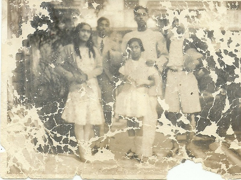 Family Album - The Senguptas, Civil Lines