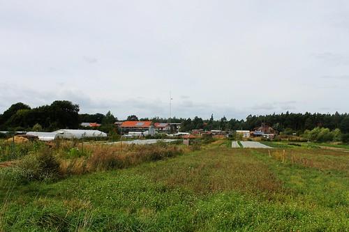 Garten Sieben Linden