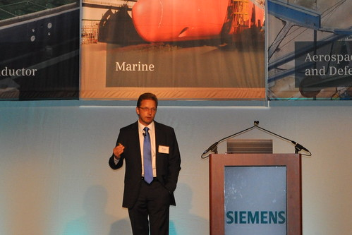 bert geisler outlines Siemens' shipbuilding industry catalyst
