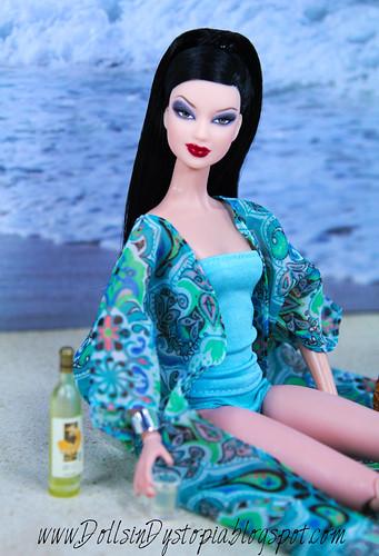 Beach 2 by DollsinDystopia