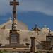 Bonifacio - Le cimetière marin ©Philippe Clabots