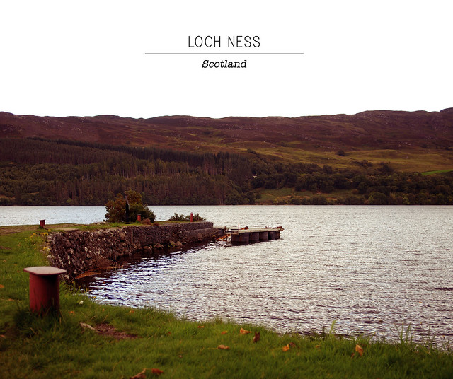Loch Ness | Scotland