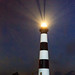 Lighthouse Beam Panorama by Dan Waters Photography