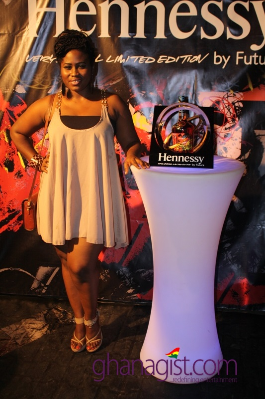 Hennessy Futura launch