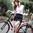 the Bicycle Belles group icon