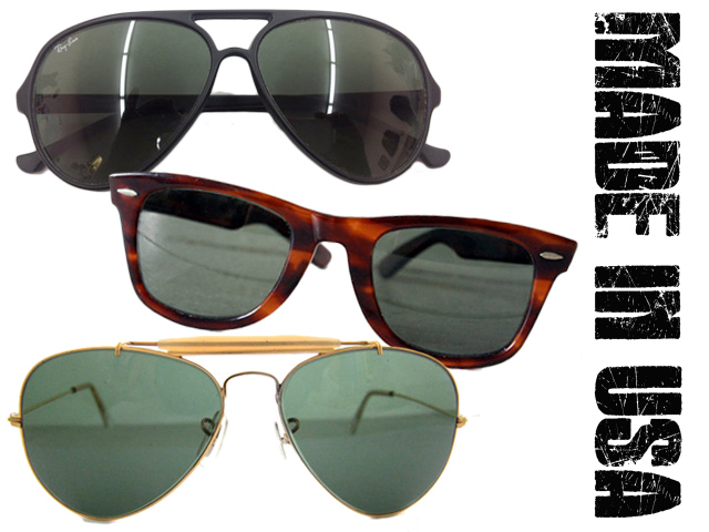 7 eco-friendly handmade bamboo sunglasses