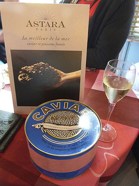 caviar 3