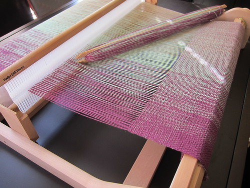 Gradient Weaving