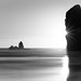Sea Stack Paradise by Sonora Guy