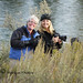 Susan and Jaki at Menors Ferry by moelynphotos