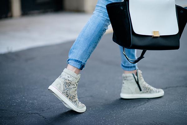 eatsleepwear, sneakers, kenneth-cole, celine, outfit