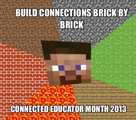 CE13 meme: Bricks
