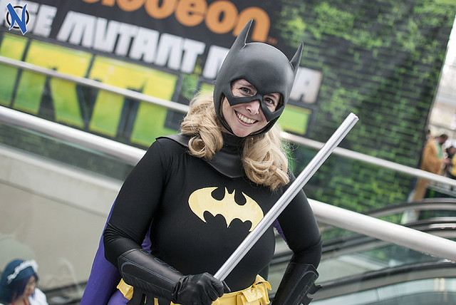 Batgirl - NYCC 2013