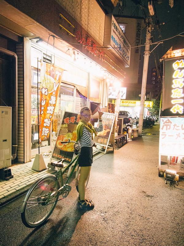 20130907 - 183135  京都單車旅遊攻略 - 夜篇 10509498436 795d639de6 c