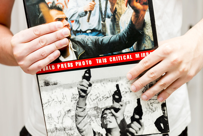 40yrs of World Press Photo in one book