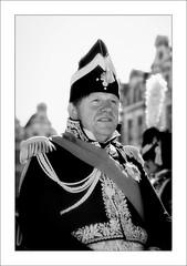 Mariage Napoléon à Arras