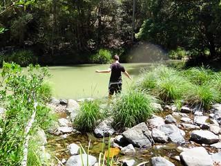 Stoney Creek