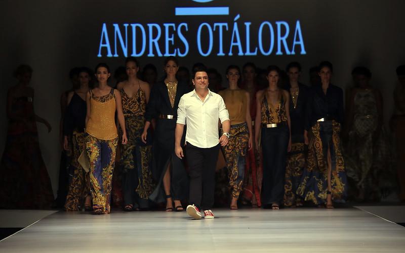Pasarela SP PRO (Andrés Otálora) - Cali Exposhow 2013