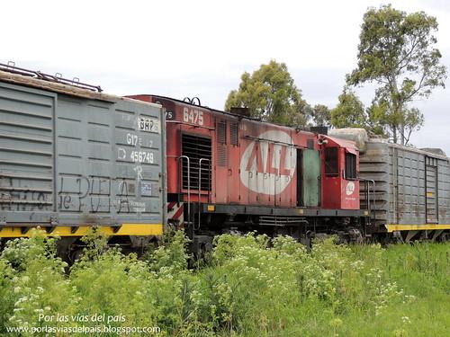 ALCO RSD35 6475