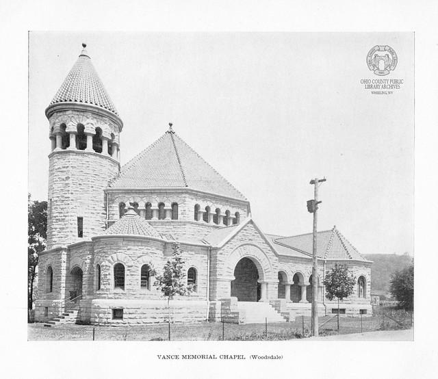 Vance Memorial Presbyterian Church
