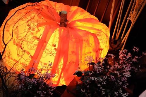 Halloween Jack-o'-Lantern 2014
