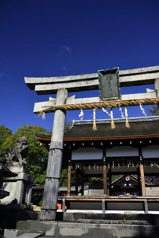 2013.11.13京都 福王子神社