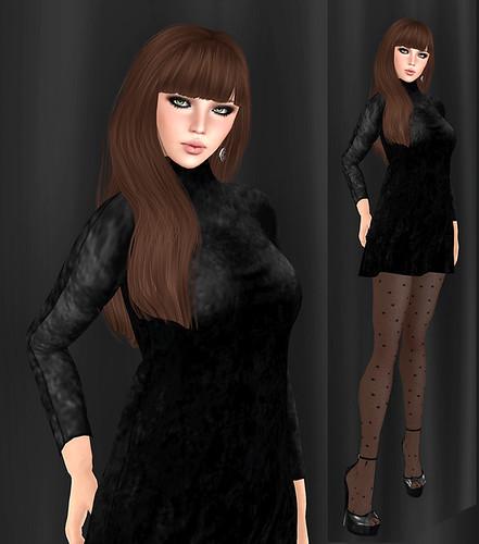 Stellar-Velvet-Dress