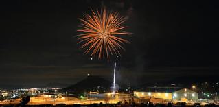 2013 Starlighting