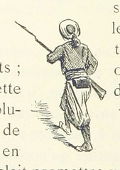 Image taken from page 202 of 'Voyage à travers l'Algérie. Notes et croquis, etc'
