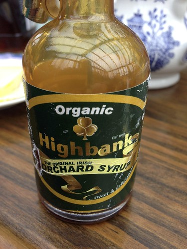 Orchard Syrup