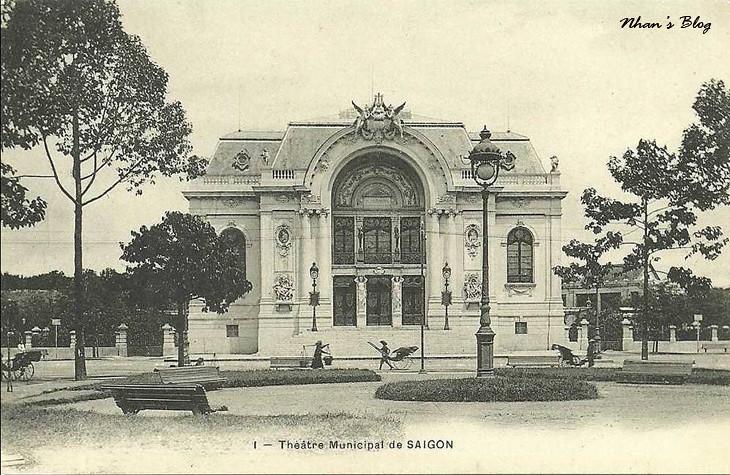 Saigon theatre (6)