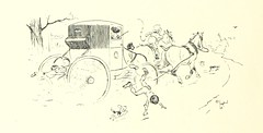 """British Library digitised image from page 34 of """"Every-day Characters ... Illustrated by C. Aldin"""""""