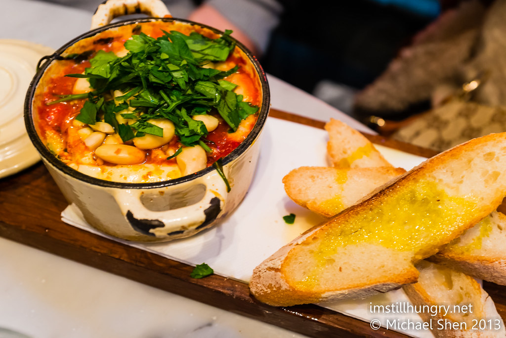 The Hardware Societe | Melbourne | I'm Still Hungry