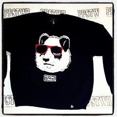 Panda Head Crew Neck available now at PsychoPandaStreetwear.com #ppstwr #streetwear #fashion #clothing #style #luxury #illest #official #original #dmv #madeintheusa #skate #skating #designer #highquality #wdywt #woyt #crewneck #exclusive #lovewhatyoudo #d