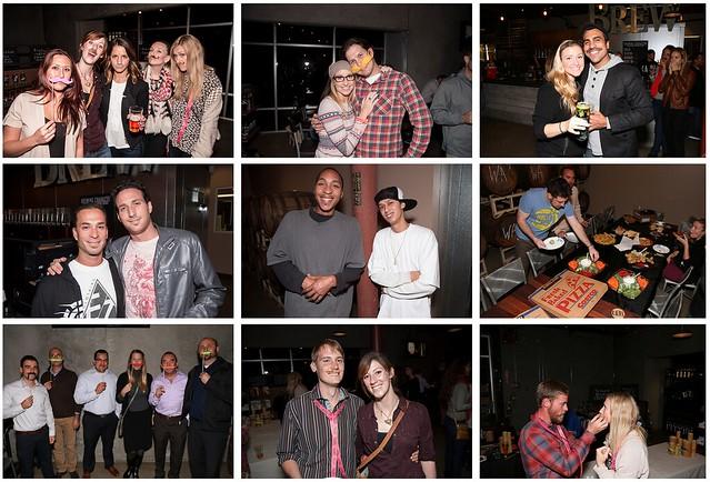 Cali Mo Party 2013 Photos