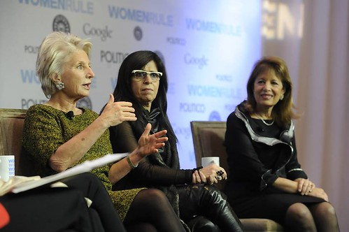 Women Rule 2013