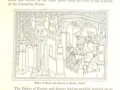 """British Library digitised image from page 55 of """"Chester in the Plantagenet and Tudor Reigns [Illustrated.]"""""""