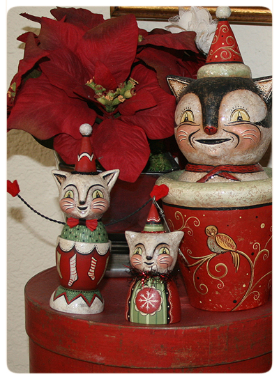 Martha's-Photo-Johanna-Parker-Collection-Christmas-Cats