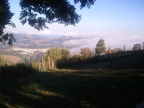camino caminodesantiago triacastela sept2012 pilgrimchris