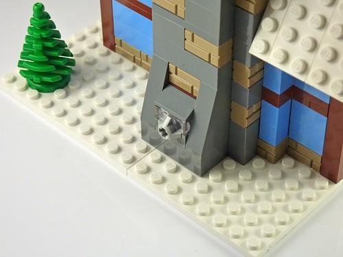LEGO 10229 Winter Village Cottage d01