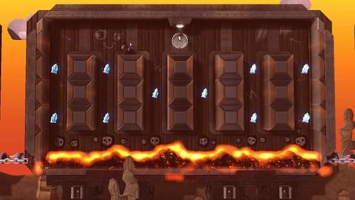 LittleBigPlanet: Tempera Turmoil