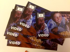 Info Cards - Video