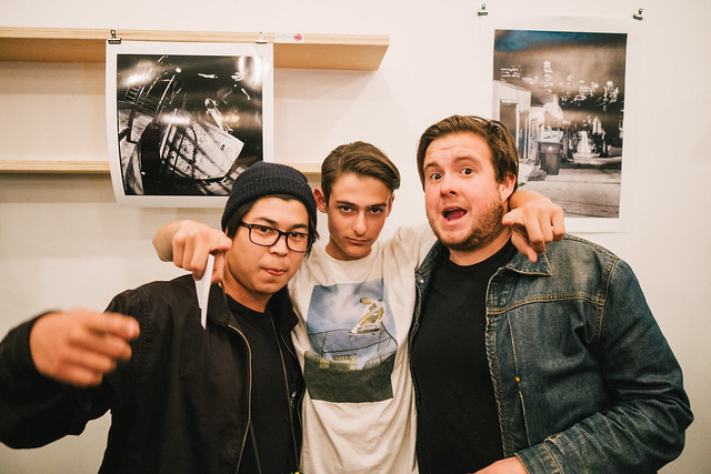 TSM's Jeremy Adams, Jacob Messex, & Matt Price
