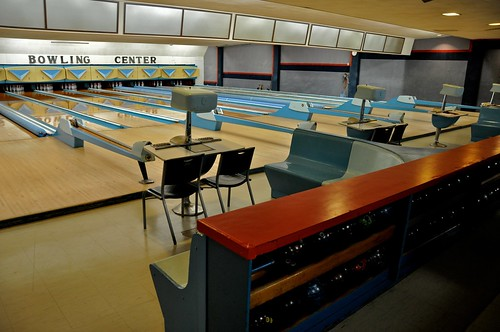 Starting a Bowling Pro Shops Business