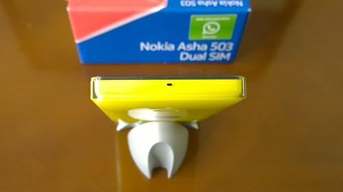 NOKIA Asha 503 Dual SIM 05