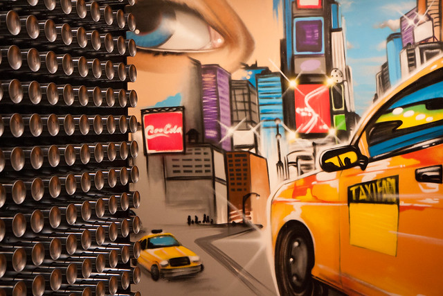 City as Canvas at Museum of the City of New York