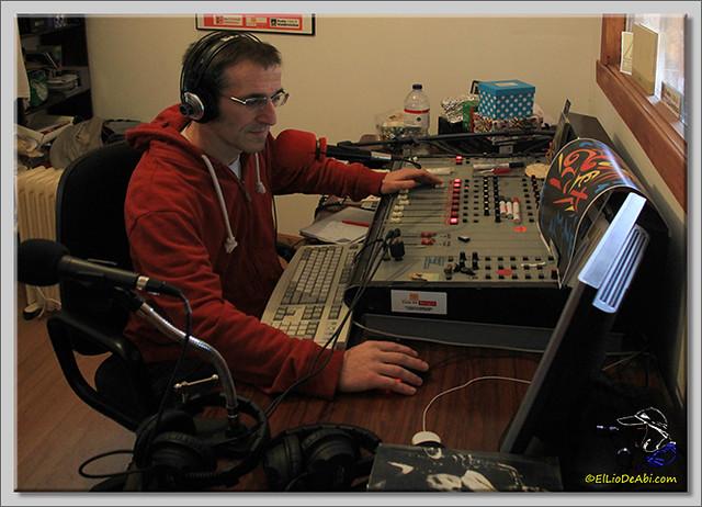 5 Radio Valdivielso