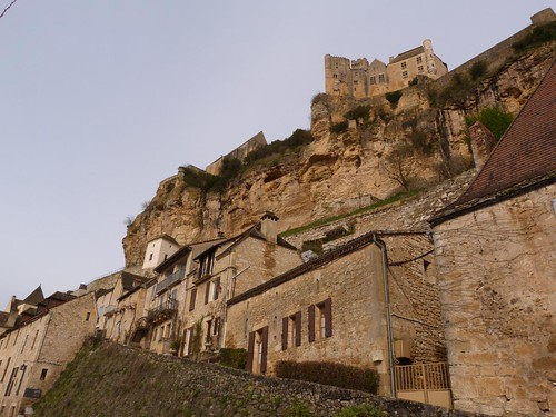 Beynac (Périgord, Francia)