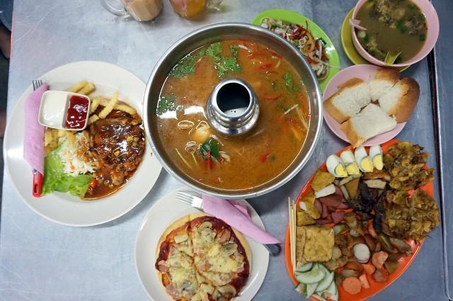Padang Brown Medan Selera - halal penang-002