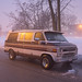 Chevy Van 20 by metroblossom